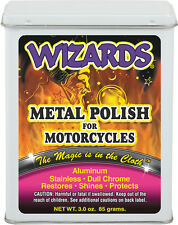 WIZARDS METAL POLISH 3OZ