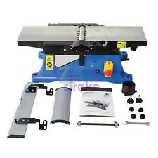 1800W Bench Planer 150mm woodwork joinery workshop
