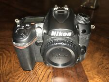 Nikon D7000 16.2MP Digital SLR Camera - Black Kit w/18-105mm AF-S DX ED VR