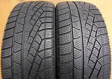 2 Stück - 215/55 R18 - Pirelli - Sottozero Winter 210 - Winterreifen - 95H