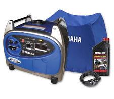 Yamaha 2400w Max/2000w Rated Inverter Generator, 2.4kva EF2400IS Pure Sine 4 yr