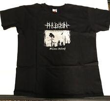 Phlegein shirt MGLA Baptism Goatmoon Beherit Horna Darkthrone