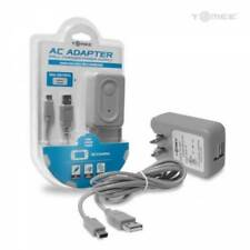 WII U GAMEPAD WALL CHARGER AC ADAPTER - TOMEE- Brand New & Sealed- Fast Ship!