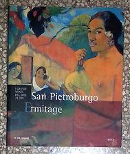 31914 I grandi Musei N. 01 - Ermitage, San Pietroburgo - Il Sole 24 Ore 2005