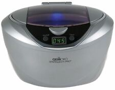 GemORO Sparkle Spa Pro Slate 1791 Jewelry Ultrasonic cleaner auction closeout