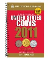 A Guide Book of United States Coins 2011: The Offi