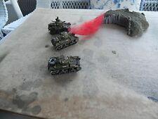 Flames of war   3  USMC M3A1 Satans