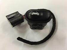 Ford street KA convertible roof switch button with plug and wire