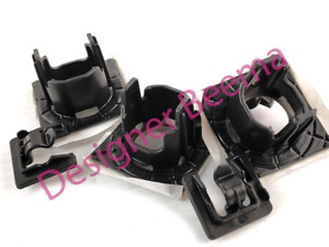 BMW 5' Series F11 Touring Set Of Mounts For PDC Sensor (Rear)