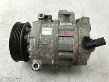 AUDI A3 8P A/C AIR CON CONDITIONING COMPRESSOR 1K0820959S