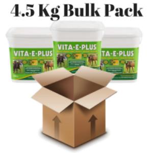 4.5Kg VitaEPlus - Bulk Pack