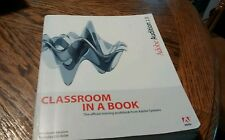 Adobe Audition 2. 0 Classroom in a Book (2006, CD-ROM / Paperback)