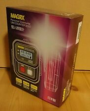 New MAGRX MGX-3130 Personal Dosimeter Radiation Meter UM-COUNTER 3130 F/S JAPAN