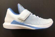 5b58e98e4e8c Nike Jordan Trainer 3 Flyknit North Carolina Tar Heels Shoes AR1391-100  Size 9.5
