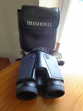 Bushnell Laser Rangefinder with Case