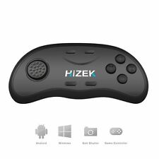 Wireless Bluetooth Remote Controller Gamepad Maus Musik Player 3d Glas (e250)