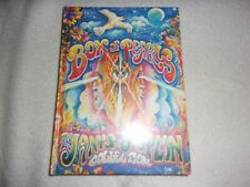 JANIS JOPLIN - BOX OF PEARLS ; rare 5-CD Box Set [2013 release] ; New and Sealed