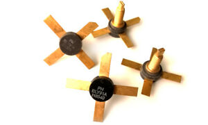 BLY91A NPN SILICON RF POWER TRANSISTOR (1 pcs)