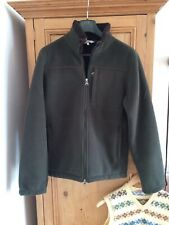 Aigle hunting fleece jacket - Small