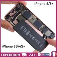 BATTERIE INTERNE NEUVE COMPATIBLE POUR IPHONE 6 6S 6+ 6S+