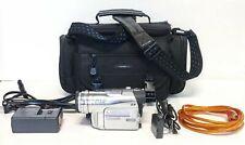 New ListingPanasonic 3Ccd Pv-Gs200 MiniDv Mini Dv Camcorder Camera for Video Transfer