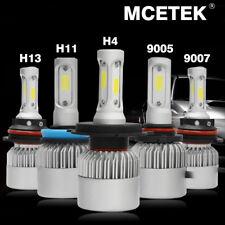 Beliebtes Modell Auto LED Headlight Birnen Scheinwerfer 6000K Fern-/Abblendlicht