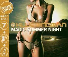 Klubbingman Magic summer night (2004, #6750202) [Maxi-CD]