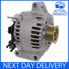 GENUINE ALTERNATOR FORD MONDEO MK3 1.8/2.0/2.5 PETROL 2000-2007