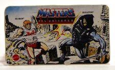 1988 Mattel Masters Of The Universe BATTLE ARMOR HE-MAN VINTAGE STICKER Spain
