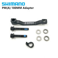Shimano SM MA F180P/P2 Post Mount Disc Brake Adapter (Front) (180mm) (P/P)