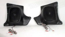 63-67 Corvette Kick Panel Speakers NEW 80 Watt 43389
