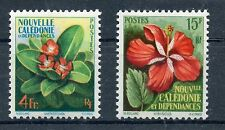 STAMP / TIMBRE  NOUVELLE CALEDONIE NEUF N° 288/289 * FLORE / COTE 9 €
