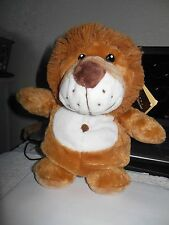Lion ** Stuffed animal ** Multi colored *** Free  Shipping