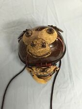 Puppy Dog Purse Made Of Coconut Shells