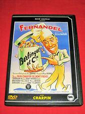 Berlingot et Compagnie Cie - Fernandel - René Chateau - DVD