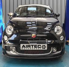 AIRTEC Intercooler upgrade for Fiat 595 Abarth 60mm core