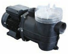 swimming pool / pond pump .33Hp or 1/3rd Hp / 10m3/hr