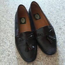 Vero Cuio Genuine Leather Mens Shoes 9M