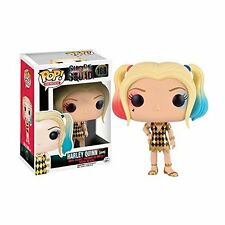 Funko  DC Heroes Suicide Squad Harley Quinn In Gown Exclusive Pop Vinyl