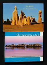 Nambung - The Pinnacles Desert & The Turquoise Coast Midwest Western Australia