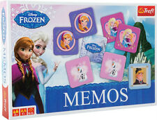 Disney Frozen Memo Denkspiel
