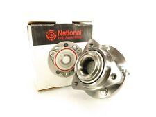 NEW National Wheel Bearing & Hub Assembly Front 513138 Sebring Stratus 1995-2006