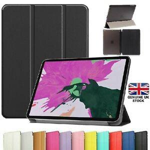 """For Apple iPad 4th Generation 9.7"""" (2012)  Smart Stand Case Cover"""