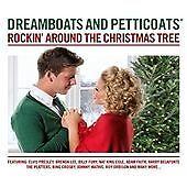 Various Artists - Dreamboats & Petticoats -Rockin' Around the Christmas Tree