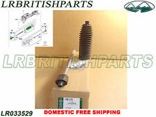 LAND ROVER STEERING CONNECTING ROD RANGE ROVER 13' SPORT 14' OEM LR033529