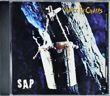 Sap by Alice in Chains [US Import - Columbia ‎44K 74182 (EP) - 1992] - NM/M