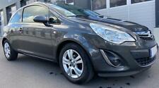 Opel Corsa 1,3 CDTI ecoFLEX, TÜV NEU, Bj.2012, 128.598km