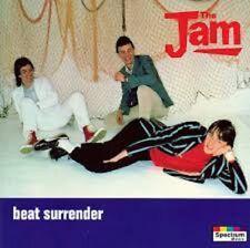 The Jam Beat Surrender CD NEW SEALED Paul Weller Modern World+