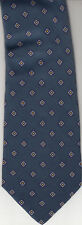 ETRO Milano-[If New $350]-Authentic-100% Silk Tie-Made In Italy-Et6-Men's Tie