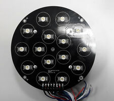 PAR-64 LED Platine 15x 8W RGBW Platine AN BASTLER ! Epistar LEDs NEU